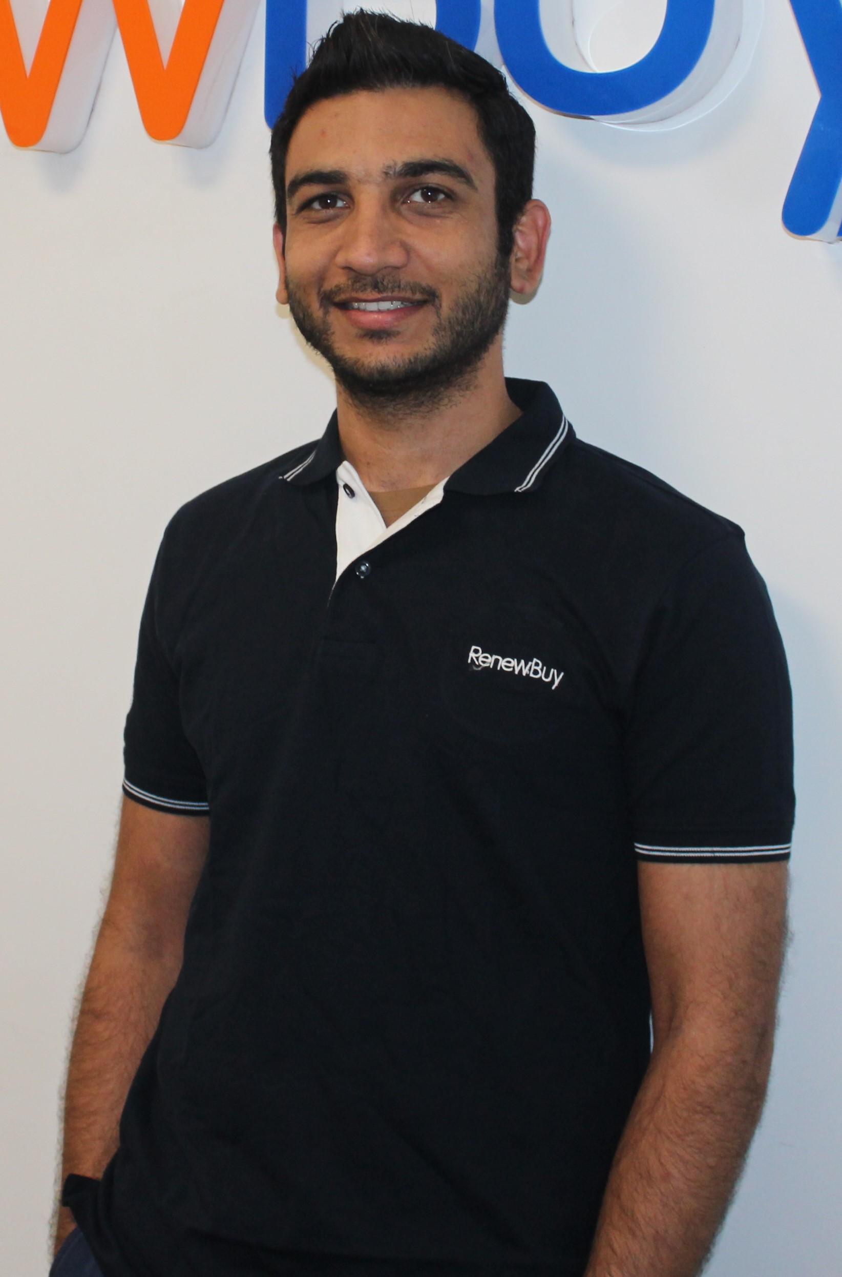 Sandeep Nanda